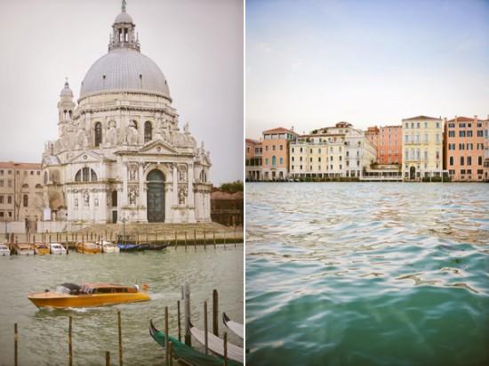 Venice Italy 3 550x411 Weddings & Honeymoons In Venice Italy