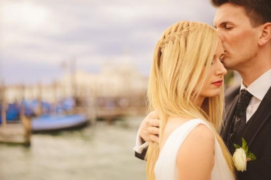 Venice034 550x366 Weddings & Honeymoons In Venice Italy