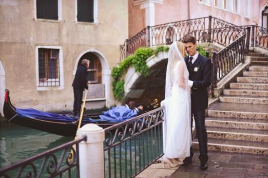 Venice172 550x366 Weddings & Honeymoons In Venice Italy
