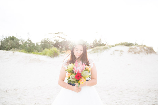 australian beach wedding028 Inspired Words Victoria
