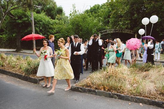 colourful 50ths vintage wedding071