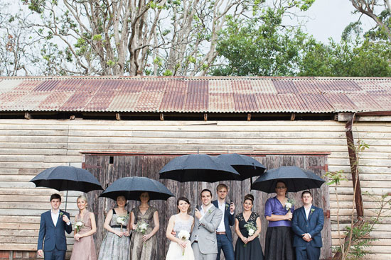 country style wedding036
