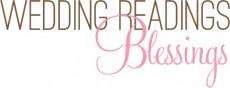 wedding readings- blessings