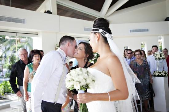 0457 Pearl Thomas CB 247 550x366 Pearl & Toms Dream Bali Wedding