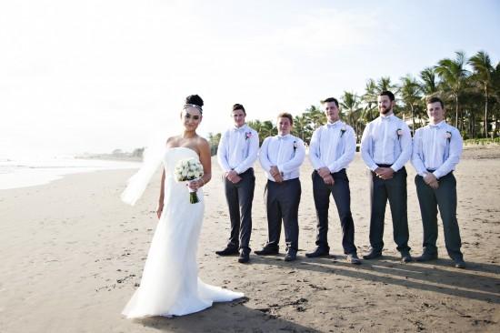 0992 Pearl Thomas CB 597 550x366 Pearl & Toms Dream Bali Wedding