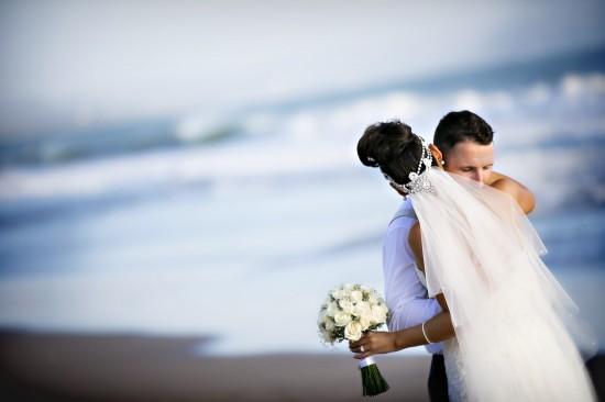 1095 Pearl Thomas SDH 426 550x366 Pearl & Toms Dream Bali Wedding