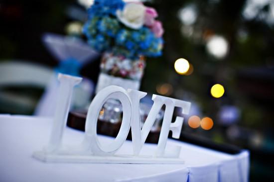 1269 Pearl Thomas CA 207 550x366 Pearl & Toms Dream Bali Wedding