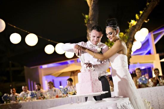 1665 Pearl Thomas SDH 786 550x366 Pearl & Toms Dream Bali Wedding