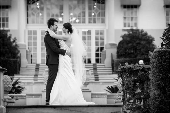 5211 550x366 Josh & Kassis Aqua Blue Wedding In The Glasshouse
