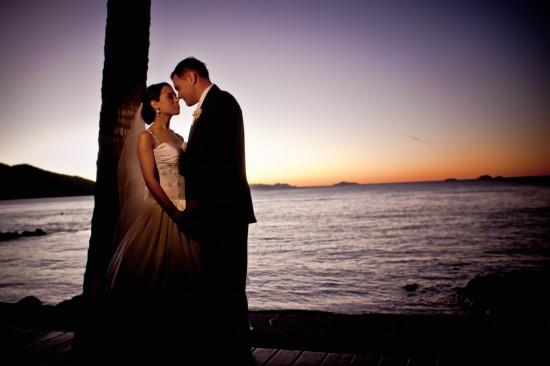 Clark 1030 550x366 Whitsundays Weddings: Daydream Island