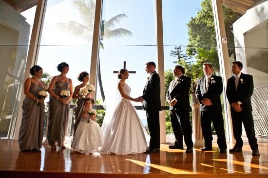 Clark 298 550x366 Whitsundays Weddings: Daydream Island