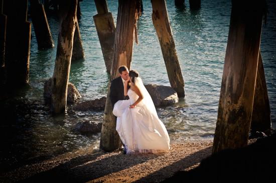 Clark 837 550x366 Whitsundays Weddings: Daydream Island
