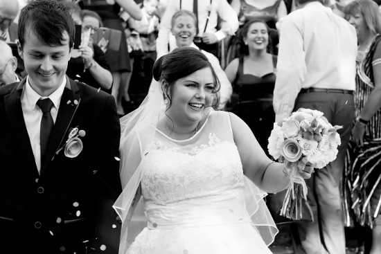 DSC 1746 550x367 Andrew & Caitlins Rustic Wedding In Tasmania