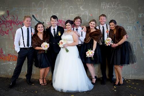 DSC 1868 Andrew & Caitlins Rustic Wedding In Tasmania