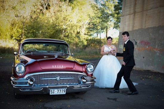 DSC 2650 550x367 Andrew & Caitlins Rustic Wedding In Tasmania