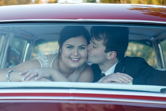 DSC 2907 550x367 Andrew & Caitlins Rustic Wedding In Tasmania