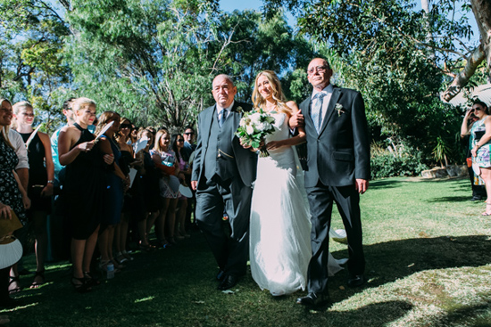 Delightful Dunsborough Wedding025