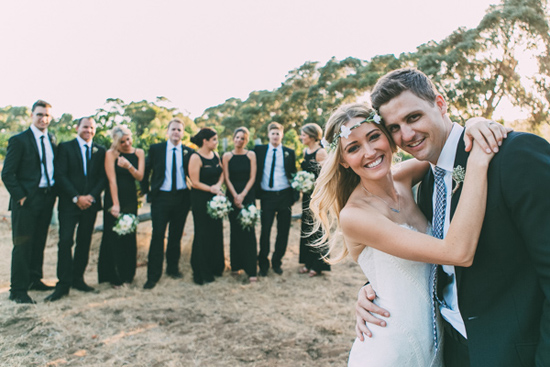 Delightful Dunsborough Wedding038