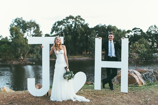 Delightful Dunsborough Wedding055