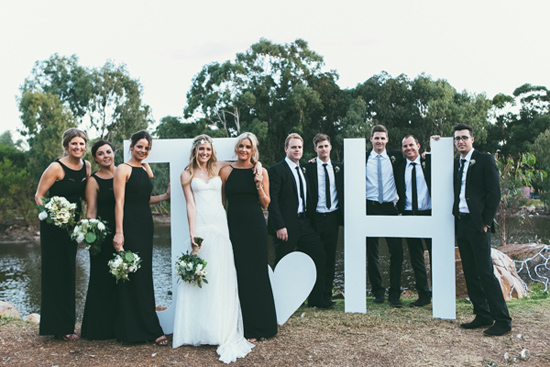 Delightful Dunsborough Wedding056