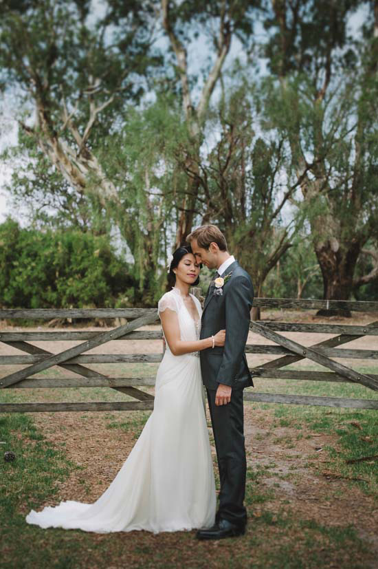 Elegant Werribee Mansion Wedding 041