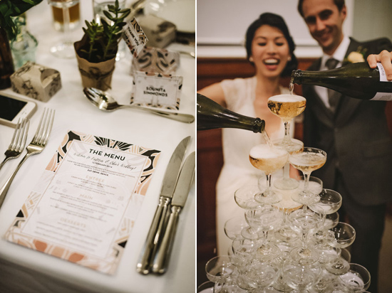 Elegant Werribee Mansion Wedding 051