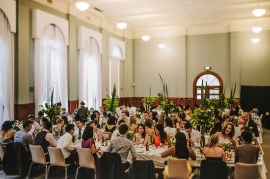 Elegant Werribee Mansion Wedding 054