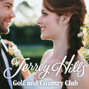 Terrey Hills Golf & Country Club Weddings banner