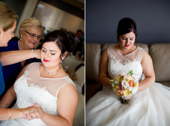 Rustic Wedding2202 550x410 Andrew & Caitlins Rustic Wedding In Tasmania