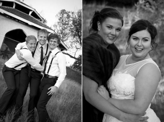 Rustic Wedding2205 550x410 Andrew & Caitlins Rustic Wedding In Tasmania