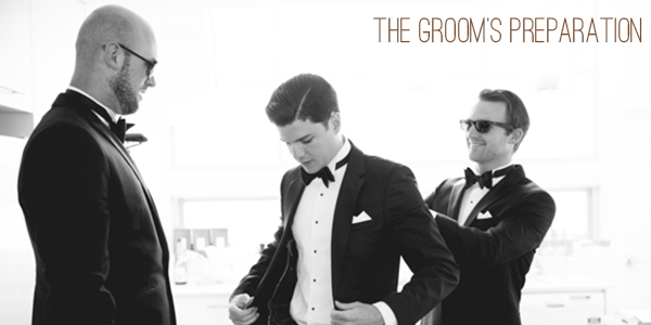 The-Groom's-Preparation