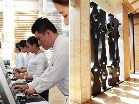 The Mulia Resort Bali2178 550x411 Luxury Honeymoons At The Mulia Resort Bali