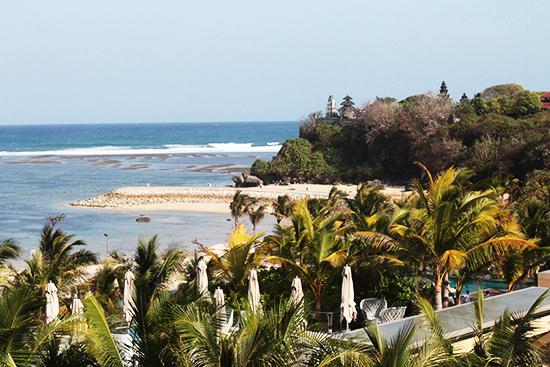 The Mulia Resort Bali2192 Luxury Honeymoons At The Mulia Resort Bali