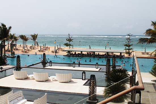The Mulia Resort Bali2198 Luxury Honeymoons At The Mulia Resort Bali