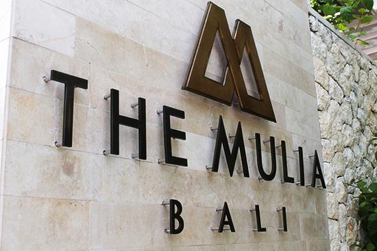 The Mulia Resort Bali2201 Luxury Honeymoons At The Mulia Resort Bali