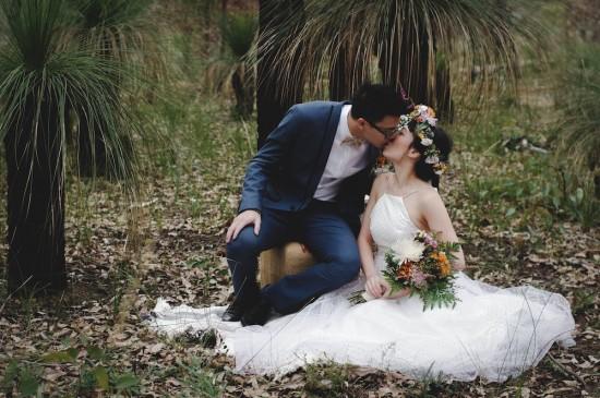 Wildest Weddings 2 550x365 Perths Wildest Weddings