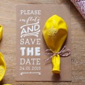 fun wedding invitations001