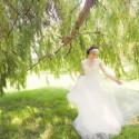 garden glamour wedding022