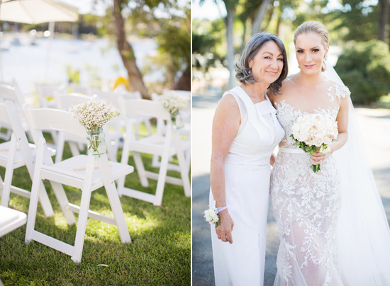 modern wedding by the river012