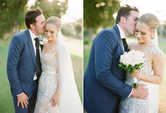 modern wedding by the river023