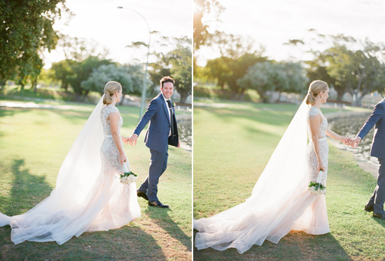modern wedding by the river028
