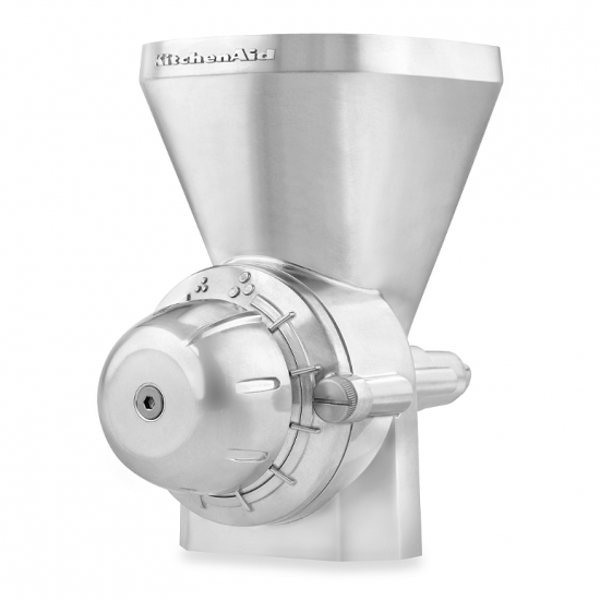 polka grain mill 550x550 Your Wedding Chef Can Help You Build a Fabulous Wedding Registry