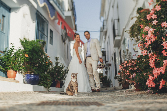 spanish destination wedding047 Sarah and Chris Spanish Destination Wedding