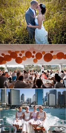 sydney wedding planners
