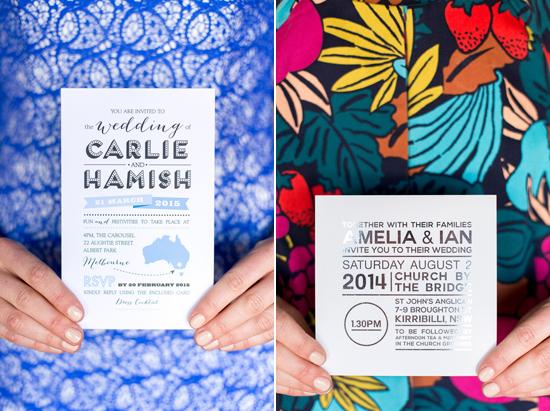 wedding invitations online013 Letterpress Wedding Invitations From The Print Fairy
