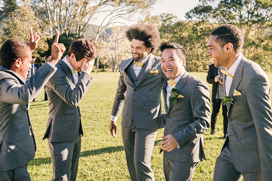 yandina station wedding013 How To Be The Best Best Man