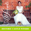 All Saints Wine Weddings banner