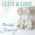 Glitz and Love Bride banner