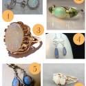 Opal Jewellery 125x125 Friday Roundup