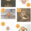 Peach Coloured Rings1 125x125 Friday Roundup